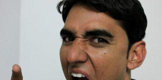 Jak powstrzymać gniew
