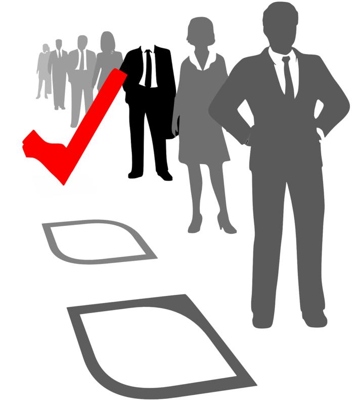 Jak osiągnąć sukces w pracy?