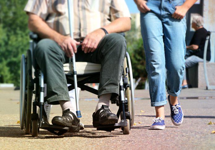 Co przysługuje niepełnosprawnym?