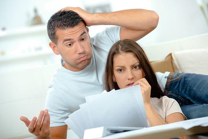Jak wyjść z długów za niespłacone chwilówki?