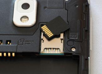 Karty pamięci do urządzeń mobilnych